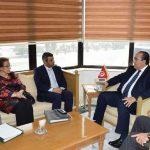 commission technique commerciale tuniso-koweïtienne