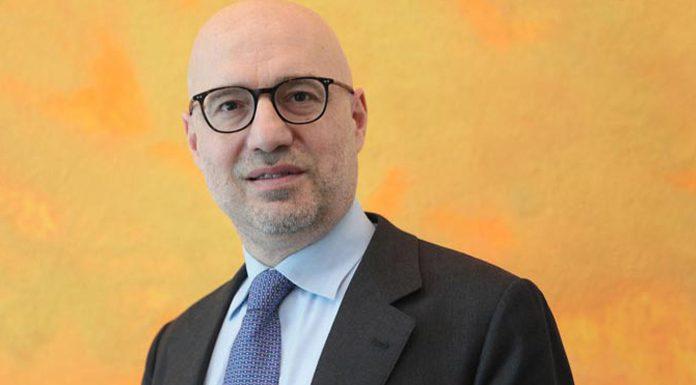 lorenzo fanara, ambassadeur d'Italie à Tunis
