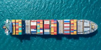 Les exportations du secteur industriel