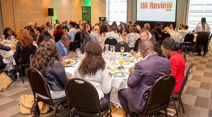 Sommet international pour le secteur pétrolier et gazier africain