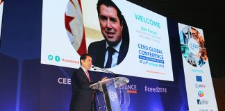 CEED Global Conference 2018