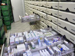 CNAM-Pharmacies