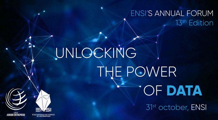 Forum annuel de l'ENSI