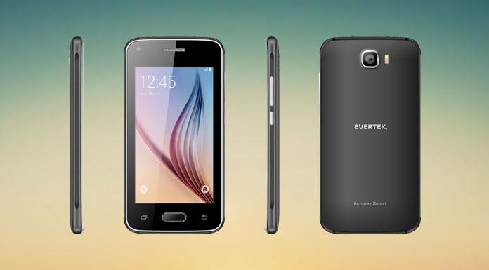Evertek-Barephones