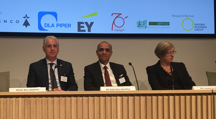 Forum Economique de Londres