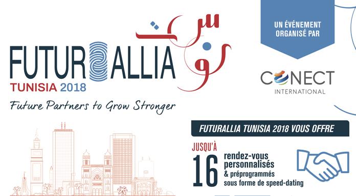 Futurallia Tunisia 2018