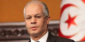Imed Hammami ministre de la santé
