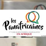 Les Panafricaines