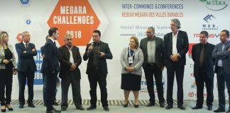 Megara Challenge 2018