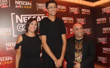 Nescafé Comedy Show