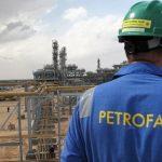 Perenco – Petrofac