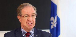 Rémy Trudel à Sciences Po Tunis