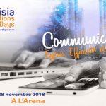 TUNISIA COMMUNICATIONS DAYS
