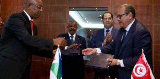 Tunisie-Djibouti