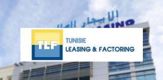 Tunisie Leasing & Factoring