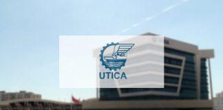 UTICA-Crise du lait