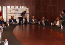 UTICA-Secteur Laitier