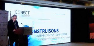 2ème congrès de la Conect