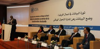 33ème réunion des experts économiques africains
