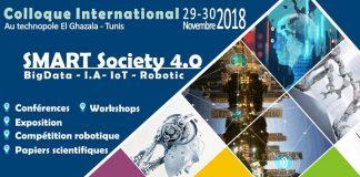 ADRI SMART Society 4.0