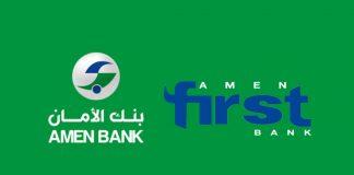 Amen Bank et Amen first bank certifiées ISO/CEI 27001