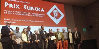 Amjed Mouelhi-Prix Eureka