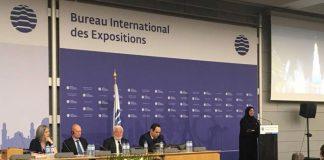 Assemblée Générale du Bureau International