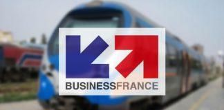 Business France-SNCFT