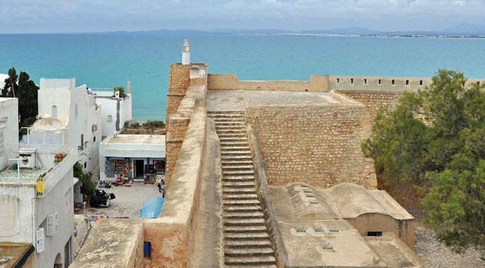 Congrès du patrimoine architectural méditerranéen à Hammamet