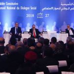 Conseil National du Dialogue Social