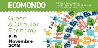 22ème édition d'Ecomondo