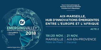 Emerging Valley 2018