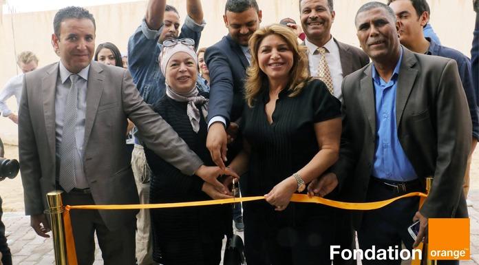 Fondation Orange-Nefta