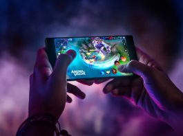 Huawei-Gaming