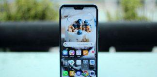 Huawei-Y9 2019