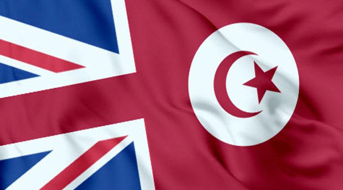relations économiques tuniso-britanniques