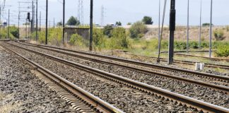 Ligne ferroviaire Mateur - Sajnane