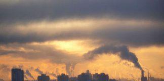 Pollution Tunisie