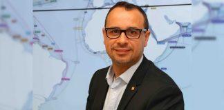 Samir Benzahra nouveau directeur de Sofrecom Tunisie