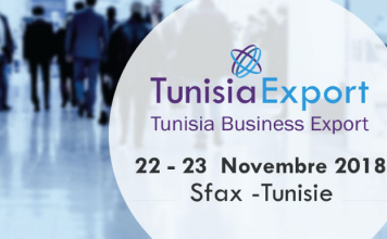 Tunisia Business Export