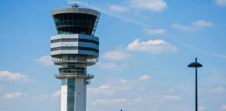 sécurité électronique du trafic aérien