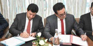 Al Karama Holding cession d'Alpha Hyundai Motor