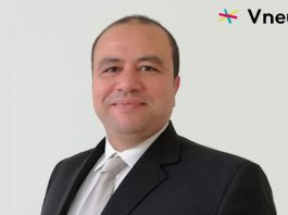 Fateh Bel Hadj Ali Executive Partner Vneuron