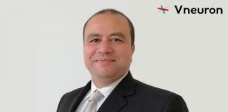 Fateh Bel Hadj Ali Executive Partner Vneuron