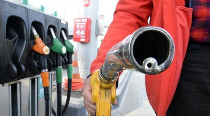 Grève-Carburant
