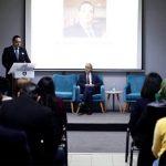 Partenariat entre l'Université européenne de Tunis et l'Enap