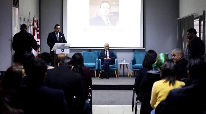Abderraouf Tebourbi : la Tunisie a besoin d?institutions comme l?Enap ! - Entreprises Magazine