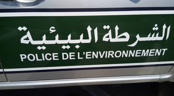 Police environnementale