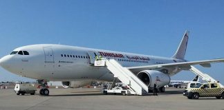 Restructuration de Tunisair