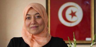 Sayida Ounissi